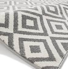 White Bathroom Rugs White And Grey Area Rugs Home Design Ideas