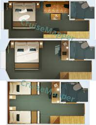 Carnival Floor Plan Carnival Magic Interior Cabin Floor Plan Cruise Pinterest