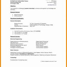 hr resume template resume templates naukri new mba resume format for freshers pdf