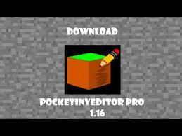 pocket inv editor pro apk pocketinveditor pro v1 17 hack minecraft 0 14 x