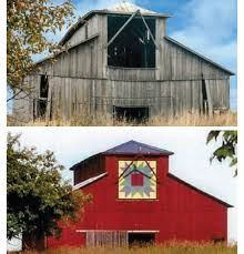 Restored Barns Barn Preservation Tractor Supply Co