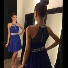 blue dresses dress royal blue homecoming dress simple homecoming dresses
