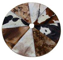 rustic western home decor cowhide rugs cowhides leather luggage