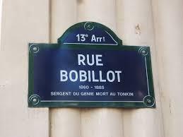 plaque numero rue file paris 13e rue bobillot plaque 2 jpg wikimedia commons