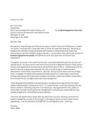 Professional Resume Cover Letter Sample by Cover Letter Examples Hotel Management