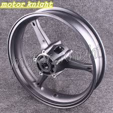 aliexpress com buy motorcycle front wheel rim for suzuki gsxr