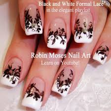 awesome wedding nail designs 2014