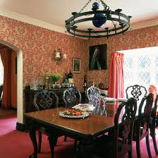 dining room wallpaper ideas ideal home