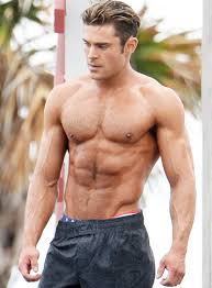 Zac Efron Zac Efron Build Your Strengthen Your Mind Optimize Your