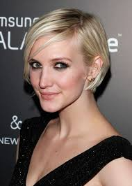 short haircuts behind the ears top 100 short hairstylesfor women herinterest com