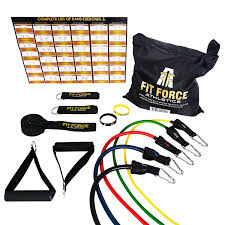 Best Home Gifts by Amazon Com Best Resistance Bands Exercise Equipment Workout Set