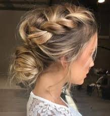 wedding guest hairstyles 30 chic and easy wedding guest hairstyles wedding guest