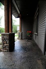 best 25 painting concrete porch ideas on pinterest porch