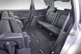 Interior Mobilio Honda Mobilio Adds Cvt Gearbox Www In4ride Net