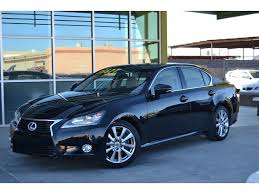 lexus used sale 2014 lexus gs 350 for sale in tempe az serving chandler used