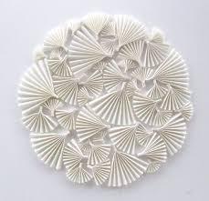 white paper fans best 25 white paper ideas on white paper lanterns