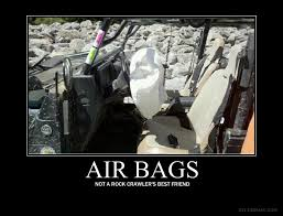 will airbag light fail inspection airbag light and nc inspections nc4x4