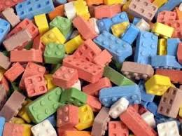 edible legos edible lego bricks awesome stuff to buy