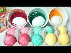 Decorating Easter Eggs Youtube by Kool Aid Easter Eggs Coloring How To Color Eggs With Cool Aid