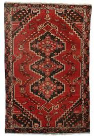 7 X 10 Rugs On Sale 4 X 7 Vintage Persian Hamedan Rug 9856 Exclusive Oriental Rugs