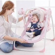 siege balancoire b livraison gratuite de luxe bébé berceau balançoire électrique