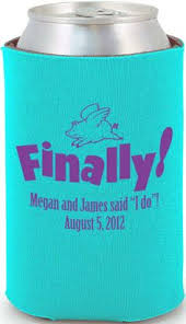 wedding koozie quotes wedding koozie sayings like success