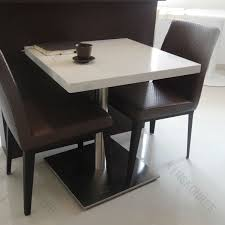 2 Seater Dining Tables Solid Surface Kfc Dining Table Two Seater Table And Chair Set