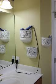 diy bathroom storage ideas 30 brilliant bathroom organization and storage diy solutions