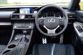 lexus rcf white interior lexus rc f uk first drive pictures lexus rc f front auto express