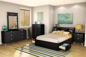 Modern Bed With Headboard Storage Metal Bed Frame Innovation