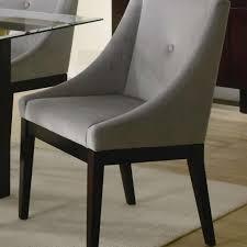sedie da sala da pranzo moderna sala da pranzo sedia imbottita sedie da pranzo con design