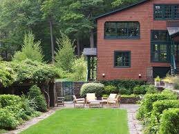Arts And Crafts Garden - directory images projects residential catskill arts and crafts 1280