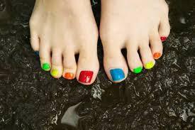homemade nail polish removers