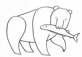bears pigeonillustration
