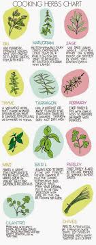 herb growing chart tonisha ramona 5 reasons to grow a herb garden