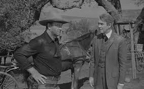 John Valance The Man Who Shot Liberty Valance 1962 Starring John Wayne James