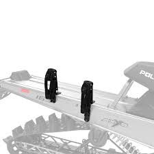 racks accessories polaris snowmobiles