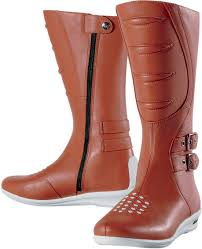 womens red motorcycle boots icon women u0027s sacred tall motorcycle boot brown