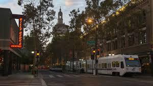 Map Of Sap Center San Jose by Things To Do In San Jose Sheraton San Jose Hotel