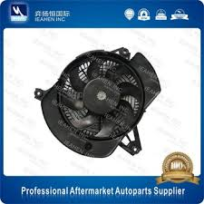 auto car cooling system radiator fan oe 97730 4a065 97730 4a060