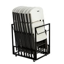 Folding Chairs Home Depot Attractive Folding Chair Dolly With Folding Chair Dollies Folding
