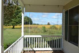 protect your porch with clear vinyl curtains pyc awnings