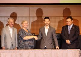 kyanite tv announces landmark co production deal with singapore u0027s