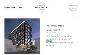 montreal hotel monville m 20s skyrisecities