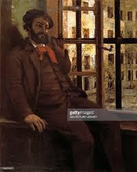 portrait of the artist in sainte pelagie 1873 1874 by gustave