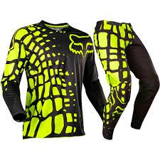 motocross jersey canada fox racing 2017 mx new 360 grav black flo yellow jersey pants