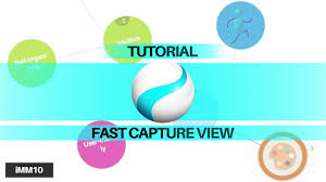 Fast Mapping Tutorial Fast Capture View Imindmap 10 Youtube