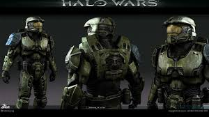 halo wars game wallpapers halo wars armor walldevil
