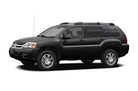 2007 mitsubishi endeavor new car test drive