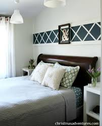 pleasurable inspiration bed decor astonishing design above bed